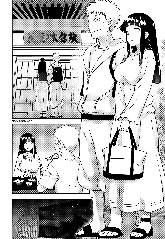 Hentai naruto