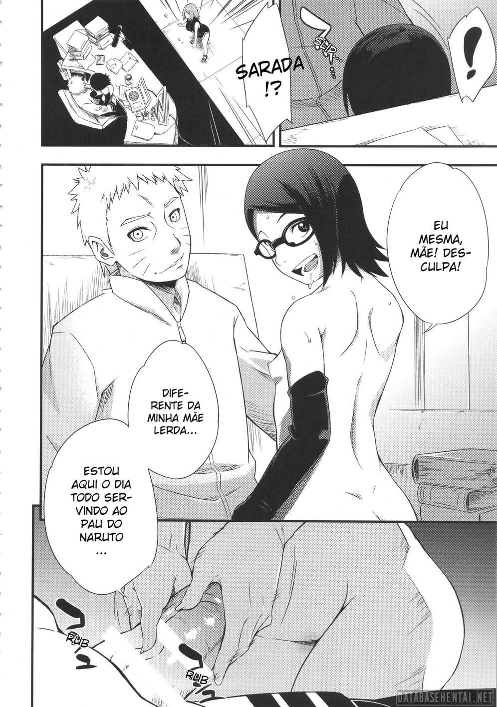 Hentai Naruto Shippuden