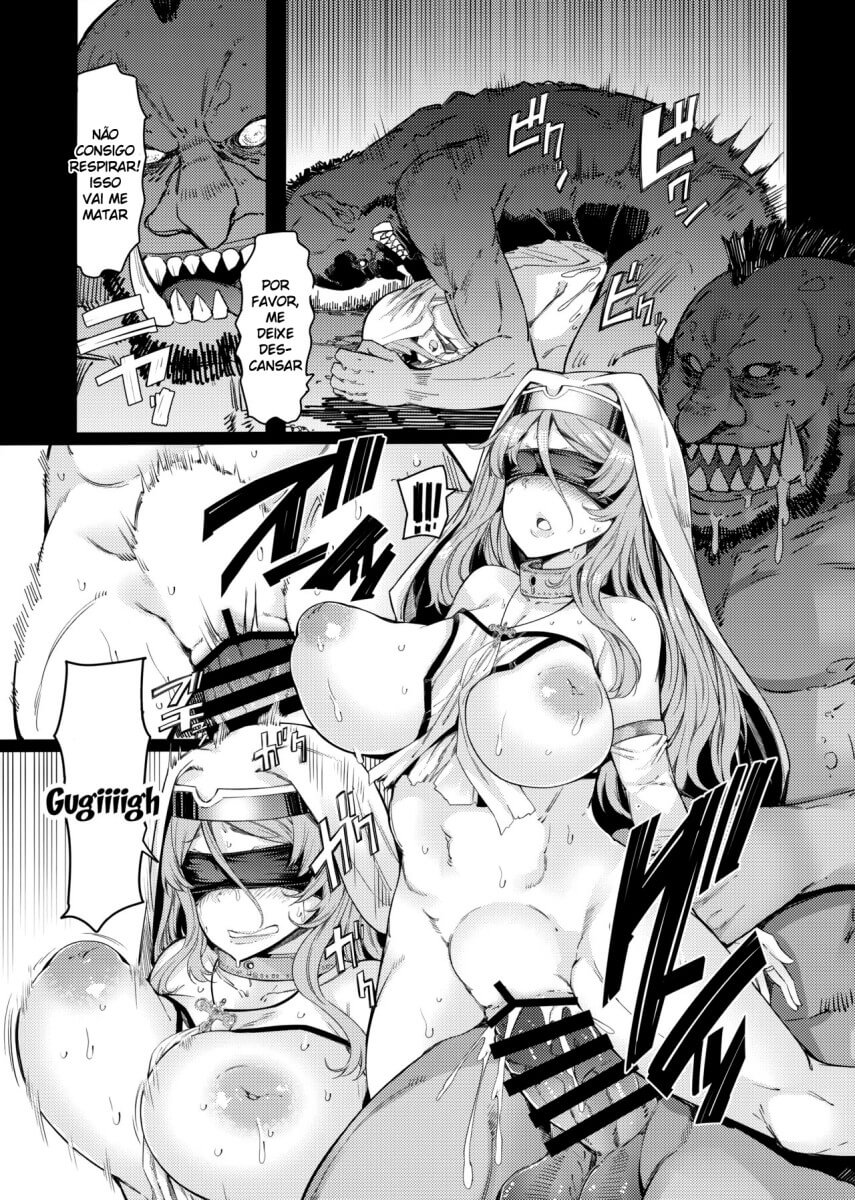 Goblin Slayer Hentai